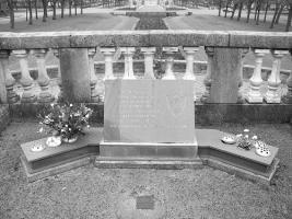 Мемориал «Хиллсборо» в Порт-Санлайт (c) Stephen Broadhurst