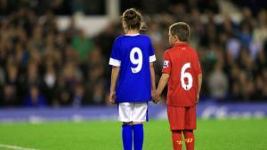 Трибьют Хиллсборо (c) EvertonFC.com