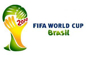 Логотип чемпионата мира ФИФА