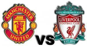 Manchestr United - Liverpool