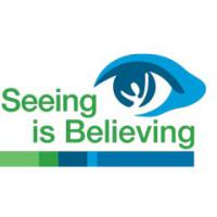 Seing is Believing