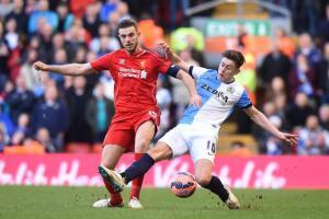 Джордан Хендерсон (c) Liverpool Echo
