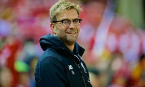 Юрген Клопп (c) LiverpoolFC.com