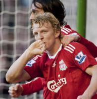 Фото Дирка Кёйта (с) Liverpoolfc.tv