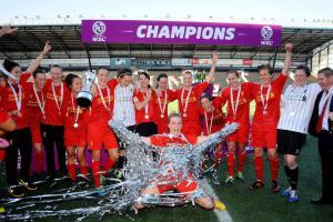 Женская команда «Ливерпуля»