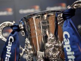 Кубок английской лиги (c) CapitalOneCup.co.uk