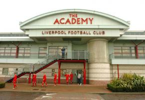 Академия «Ливерпуля» в Кёрби (c) Liverpool Echo