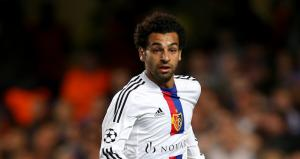 Мохамед Салах (c) ChelseaFC.com
