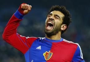 Мохамед Салах (c) Eurosport
