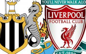 Ньюкасл Юнайтед — Ливерпуль