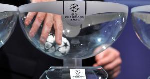 Жеребьёвка Лиги чемпионов (с) uefa.com