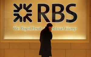 RBS © telegraph.co.uk
