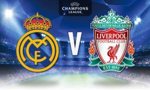 Реал Мадрид – Ливерпуль (c) LiverpoolFC.com