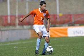 Рикардо Кишна (c) Oranje.nl