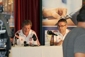 Фотография Роя Ходжсона (с) Liverpoolfc.tv