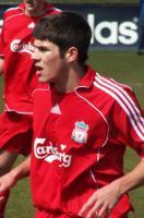 Райан Флинн (c) Liverpool.is