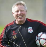 Сэмми Ли на тренировке (c) LiverpoolFC.tv