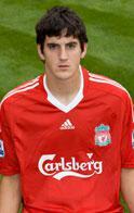 Микель Сан-Хосе (c) LiverpoolFC.tv