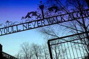 Ворота Шенкли
