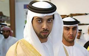 Фотография принца Файсала бин Фахда бин Абдуллы аль-Сауда