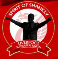 Логотип организации Spirit of Shankly