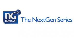 Логотип NextGen Series