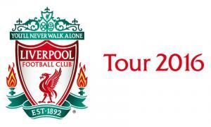 Летнее турне Ливерпуля (с) liverpoolfc.com