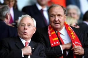 Фотография Тома Хикса и Джорджа Жиллета (с) Telegraph.co.uk