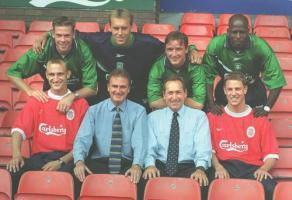 Новички клуба 1999