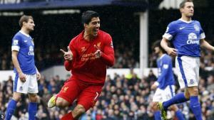Фото Суареса (с) BBC Sports