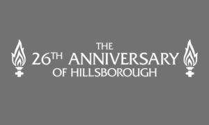 26-ая годовщина трагедии на «Хиллсборо»