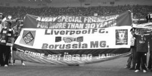 «Ливерпуль» - «Боруссия». Завтра!!!