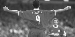 Фотография Робби Фаулера (с) Liverpoolfc.tv
