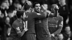 Футболисты «Ливерпуля» (с) eurosport.com