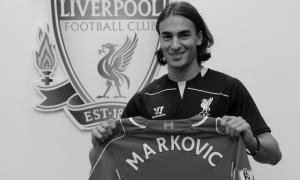 Лазар Маркович (с) liverpoolfc.com