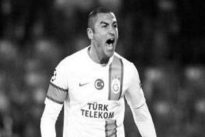 Бурак Йилмаз (с) www.turkiyesesver.com
