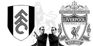 Фулхэм - Ливерпуль. Двойные агенты