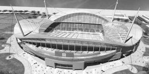 Проект компании AFL (c) The Liverpool Echo