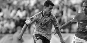 Фотография Сусо (с) UEFA.com