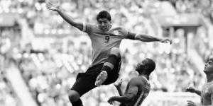 Фотография Луиса Суареса (с) Liverpoolfc.com