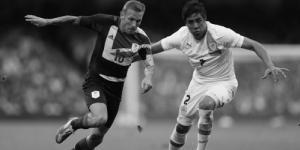 Фотография Крэйга Беллами (с) Liverpoolfc.com