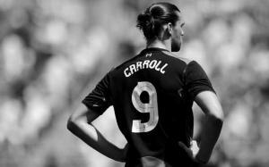 Фотография Энди Кэррола (c) Goal.com