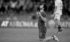 Мохамед Салах Фото.© Soccernews