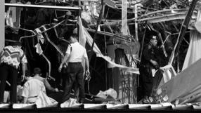 Теракт в Джакарте, Индонезия (c) Reuters