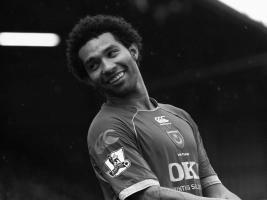 Жермейн Пеннант — не игрок «Ливерпуля» (c) Sky Sports