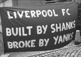 Liverpool FC: Built by Shanks, broke by yanks
