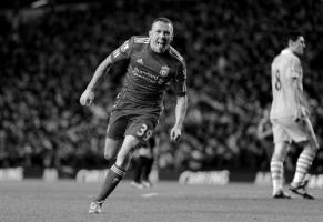 Крэйг Беллами (c) LiverpoolFC.com