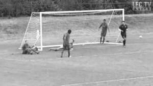 Резервы «Ливерпуля» против сборной США