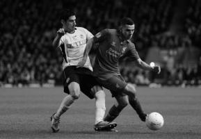 Усама Ассаиди против «Янг Бойз» (c) TalkSport
