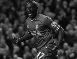 Мамаду Сако (c) LiverpoolFC.com